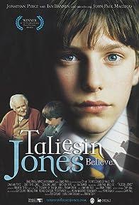 Primary photo for Taliesin Jones