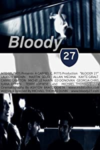 Download Bloody 27 full movie in hindi dubbed in Mp4