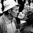 "3631-14 Katharine Hepburn and Henry Fonda in ""On Golden Pond"" © 1981 Universal MPTV"