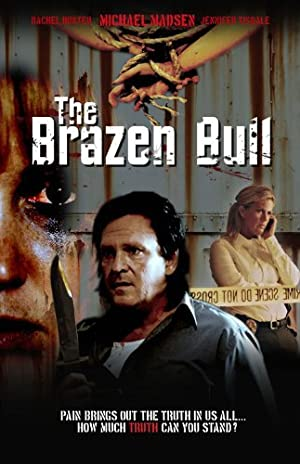 The Brazen Bull full movie streaming