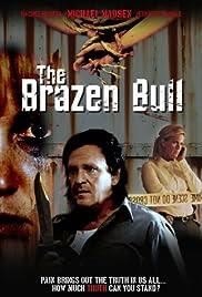 The Brazen Bull Poster