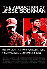 Abduction of Jesse Bookman Poster