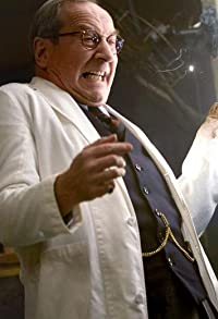 Primary photo for Bill Paterson