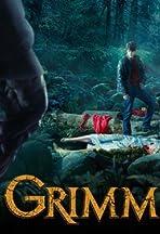 Grimm: Grimm Makeup & VFX