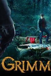Grimm: Grimm Makeup & VFX Poster
