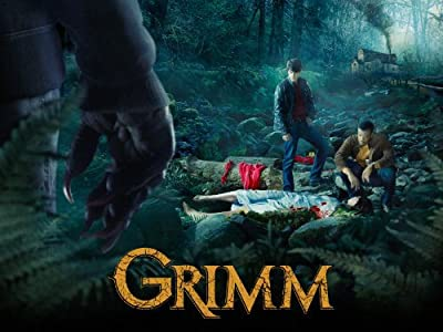 itunes hd movie downloads Grimm: Grimm Makeup \u0026 VFX USA [1280x800]