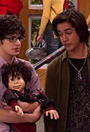 Victorious Andres Horrible Girl Tv Episode 2012 Imdb