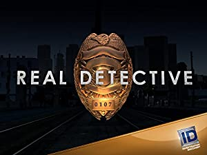 Where to stream Real Detective