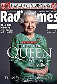 Primary photo for The Diamond Queen