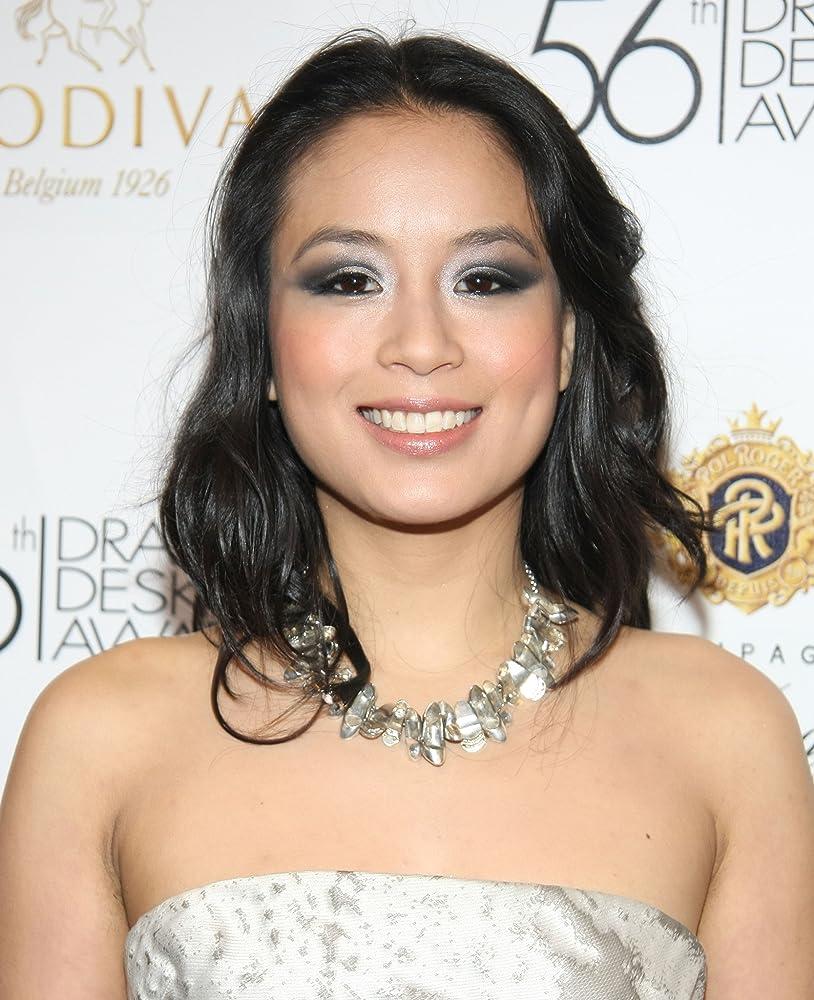Karin Anna Cheung picture
