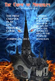 The Curse of Manizales Poster