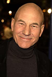 Primary photo for Patrick Stewart