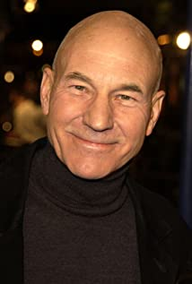 Patrick Stewart New Picture - Celebrity Forum, News, Rumors, Gossip