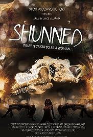 Shunned Poster