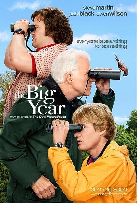 Film: Büyük Yarış - The Big Year