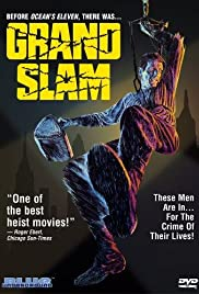 Grand Slam (1967) Poster - Movie Forum, Cast, Reviews