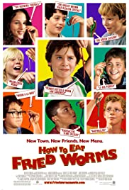 Watch Movie How to Eat Fried Worms (2006)