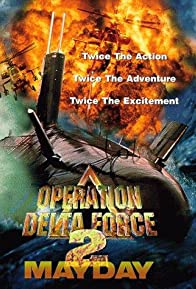Primary photo for Operation Delta Force 2: Mayday