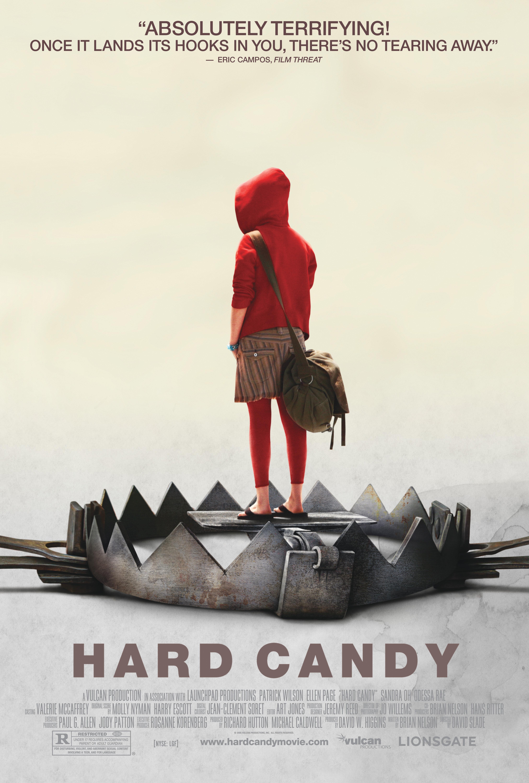 Hard Candy (2005) BluRay 480p, 720p & 1080p