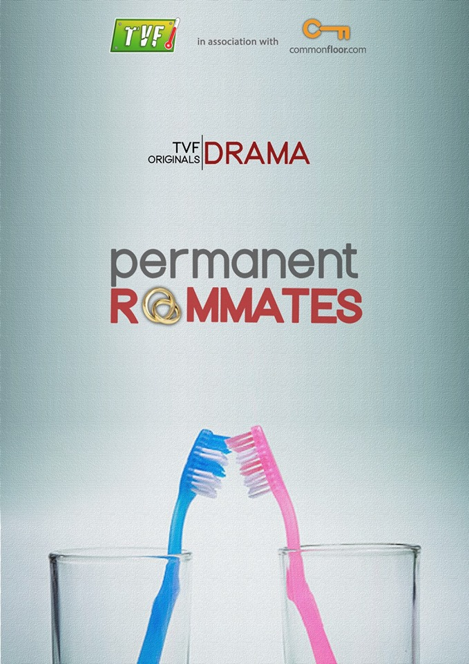 Permanent Roommates (2014)
