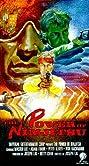 The Power of Ninjitsu (1988) Poster