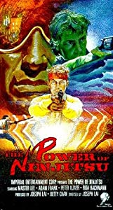 Site can download full movies The Power of Ninjitsu Hong Kong [mpeg]