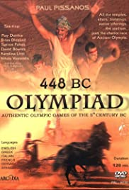 448 BC: Olympiad of Ancient Hellas Poster