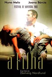 A Filha Poster