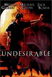 Undesirables Poster