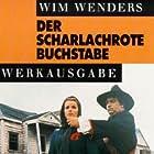 Senta Berger and Hans Christian Blech in Der scharlachrote Buchstabe (1973)