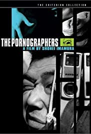 The Pornographers (1966) Poster - Movie Forum, Cast, Reviews