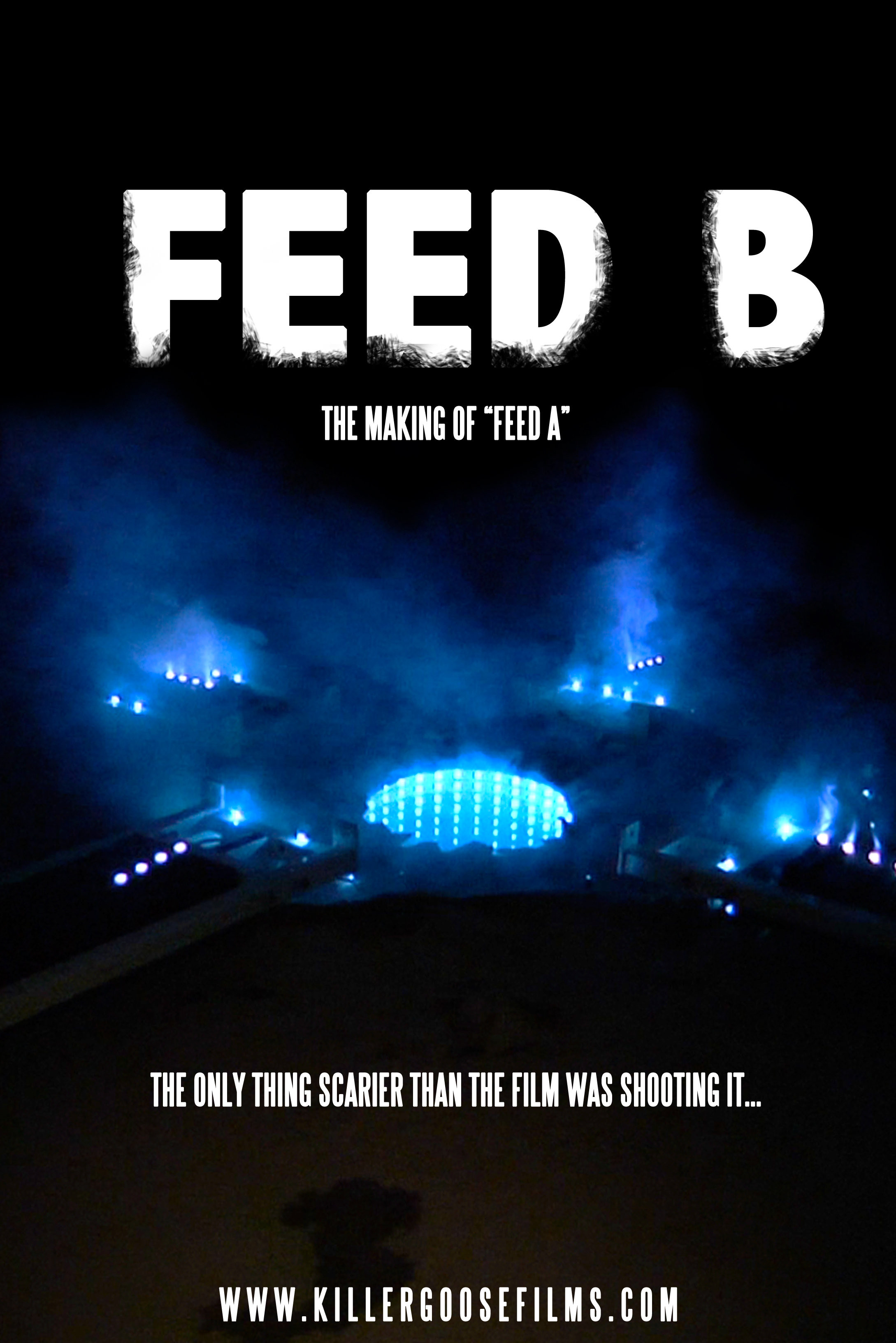 Feed B: The Making of Feed A