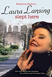 Laura Lansing Slept Here (1988) Poster - Movie Forum, Cast, Reviews
