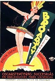 Broadway (1929) 1080p