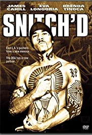 Snitch'd Poster