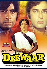 Primary photo for Deewaar