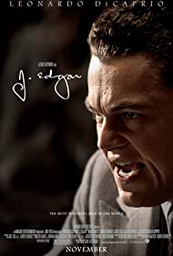 Leonardo DiCaprio in J. Edgar (2011)