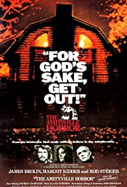The Amityville Horror (1979) Poster - Movie Forum, Cast, Reviews