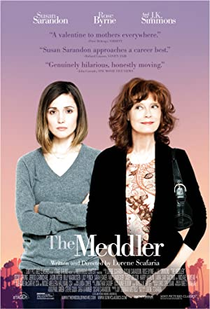 The Meddler