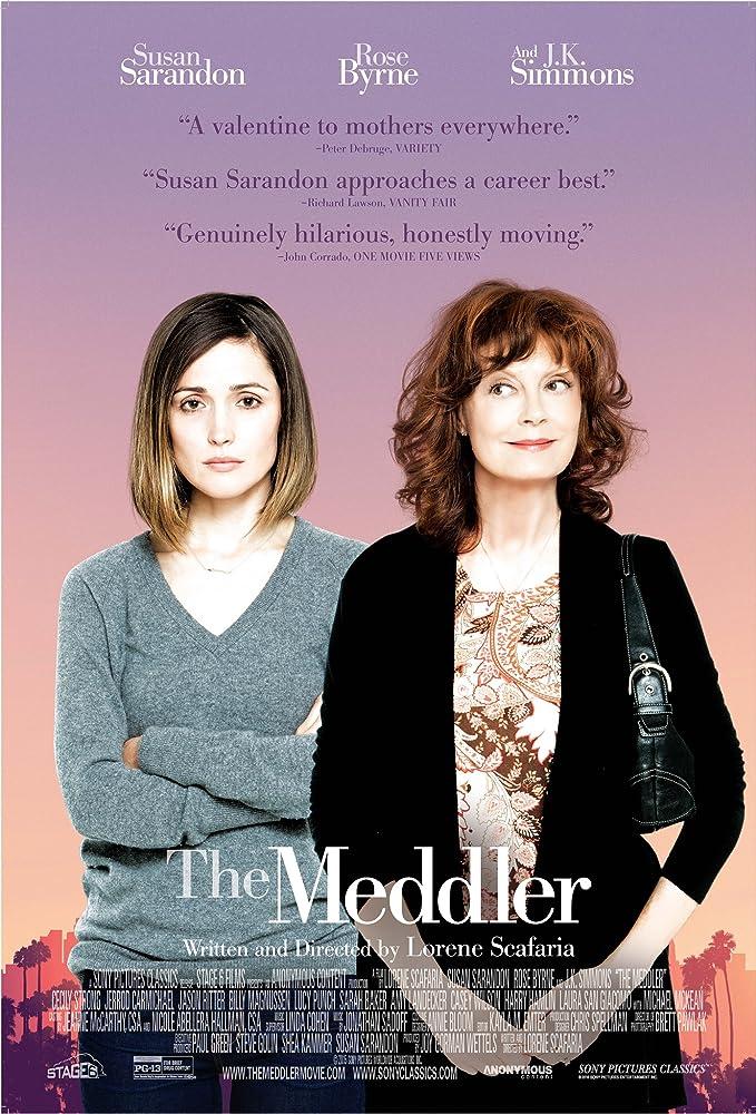 The Meddler download