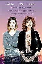 The Meddler (2015) Poster