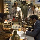 Don Cheadle and Chiwetel Ejiofor in Talk to Me (2007)