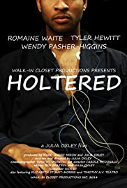 Holtered Poster