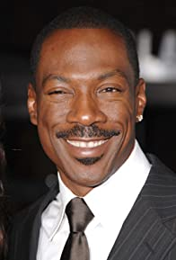 Primary photo for Eddie Murphy