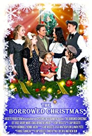The Borrowed Christmas (2014) 1080p