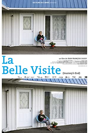 Where to stream La belle visite