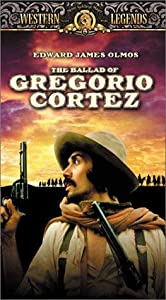Watch italian movies The Ballad of Gregorio Cortez [4K