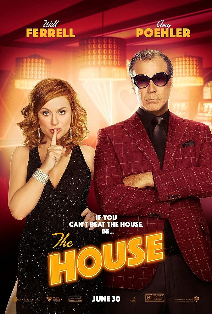 فيلم The House مترجم