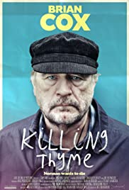 Killing Thyme Poster
