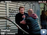 Limitless (2011) - IMDb